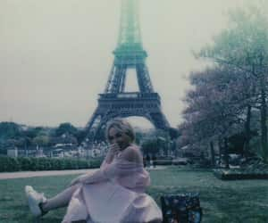 article, happiness, and paris image