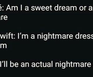 beautiful, dressed, and Lyrics image