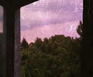 dark, galaxy, and old image