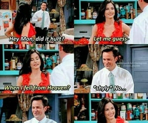 90's, Courteney Cox, and f.r.i.e.n.d.s image