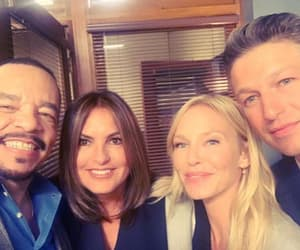 tv show, law and order, and law and order svu image