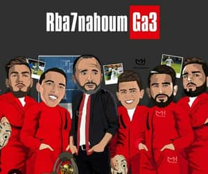 dz, algerian, and funny image
