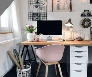 big, room, and decor image