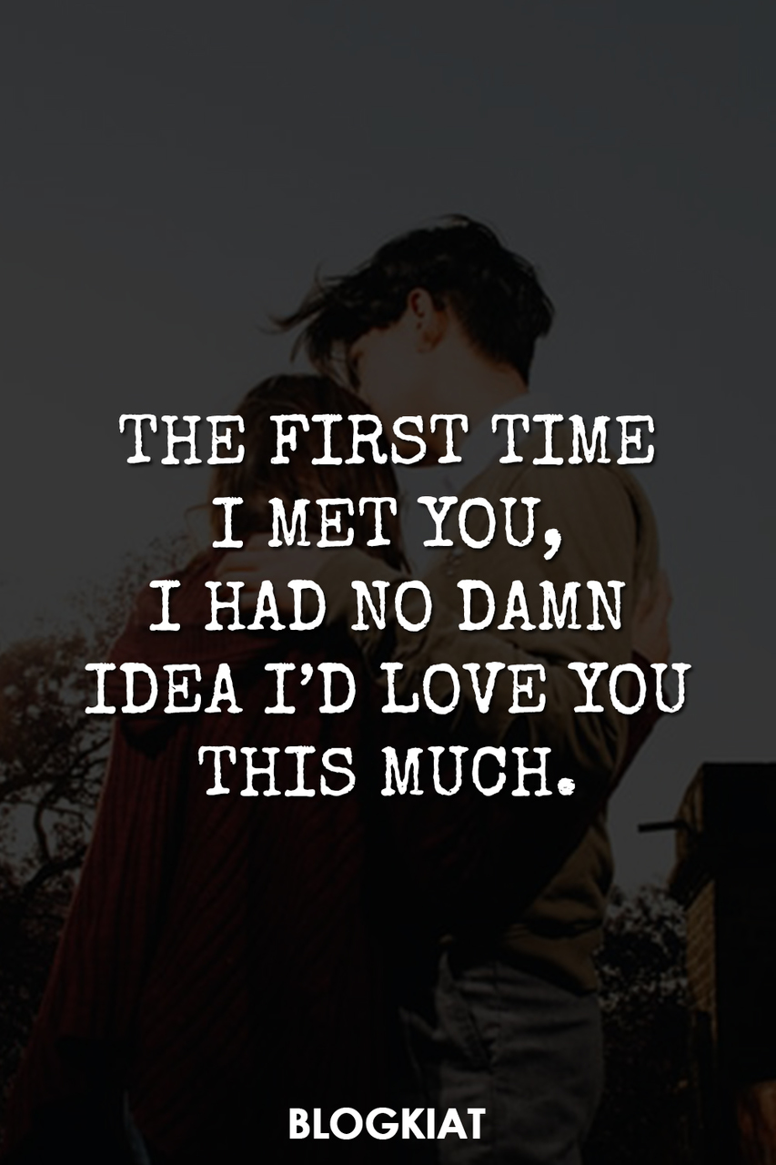 Short Love Quotes For Him Or Her On We Heart It