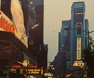 70s, aesthetic, and city image
