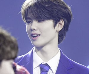 boy, handsome, and minhee image