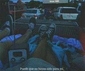 amor, converse, and cine image