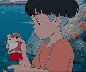 anime, psd, and credit image
