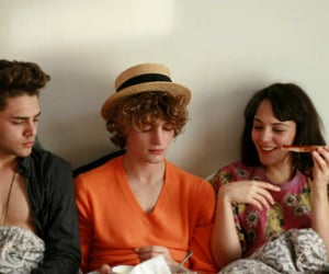 2010, movie, and les amours imaginaires image
