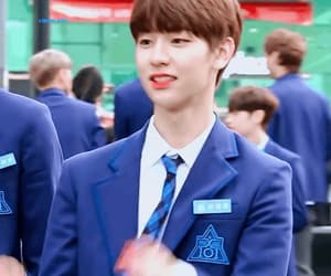 gif, cute, and produce x 101 image