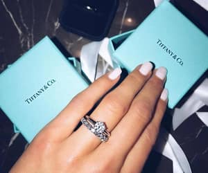 fashion, outfit, and tiffany image