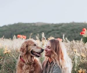 baby, dog, and inspiration image