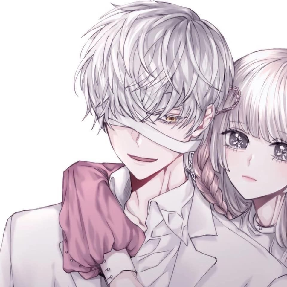 Anime Boy And Girl image about couple in immagenes goalscarmen m.