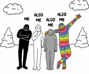 mood, me, and sad image