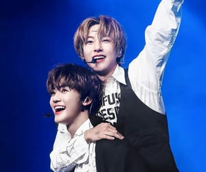 jaemin, renmin, and nct image