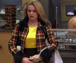 Clueless, 90s, and book image