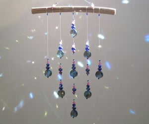 beads, diy, and colors image