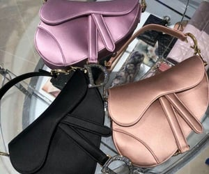 accessories, bag, and girly image
