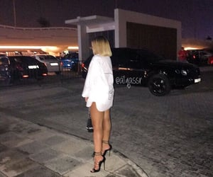 blonde, fashion style, and outfit sape sapes image