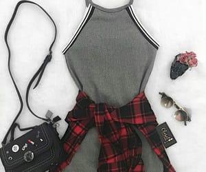 fashion and tumblr image