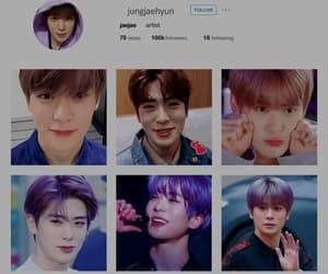 gif and jaehyun edit image