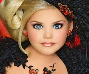 pageants, eden wood, and toddlers and tiaras image
