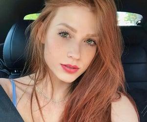 brazil, brazilian girl, and redheads image