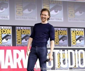 comic con, july, and Marvel image