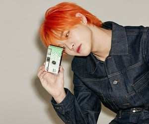 nct, chenle, and nct dream image