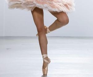 aesthetic, ballet, and angelic image