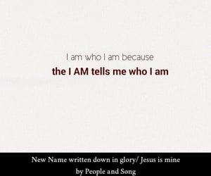 christian, god, and song image