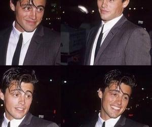 friends, Matt LeBlanc, and 90s image