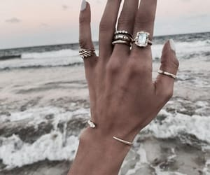 fashion, rings, and accessories image