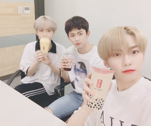 xion, keonhee, and oneus image