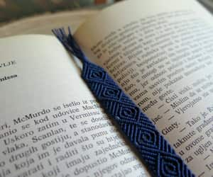 bookworm, craft, and etsy image