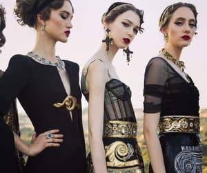 alta moda, classy, and diamonds image