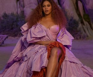 actress, beyonce knowles, and fashion image
