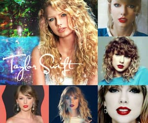 cantante, country, and Taylor Swift image