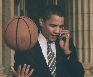 obama, barack obama, and president image
