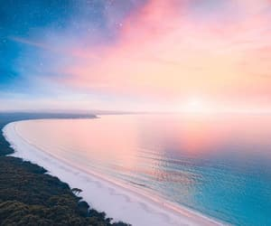 amazing, beach, and dreamy image