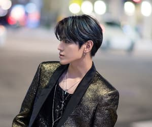 asian, taeyong, and k-pop image