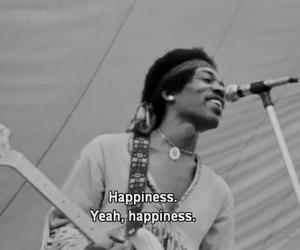 happiness, Jimi Hendrix, and music image