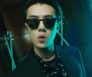 exo, what a life, and sehun image