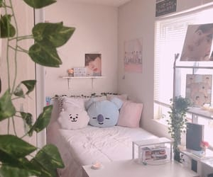 room, bts, and bt21 image