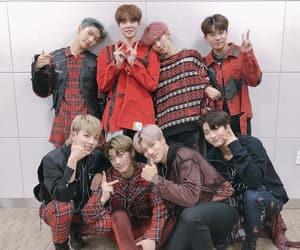 boys, song mingi, and group photo image