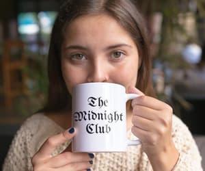 etsy, gargoyle king, and gothic coffee mug image