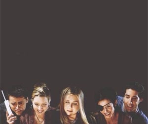 friends and wallpaper image
