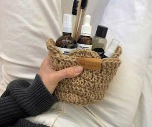 aesthetics, art, and basket image
