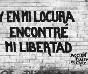 madness, freedom, and frases image