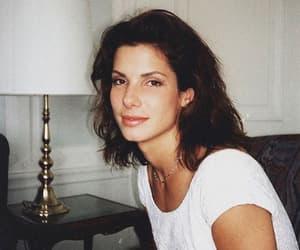 90s, girl, and sandra bullock image
